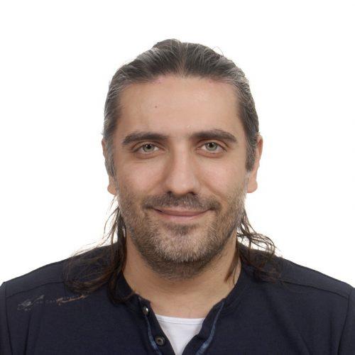 Χριστοδούλου Δημήτρης